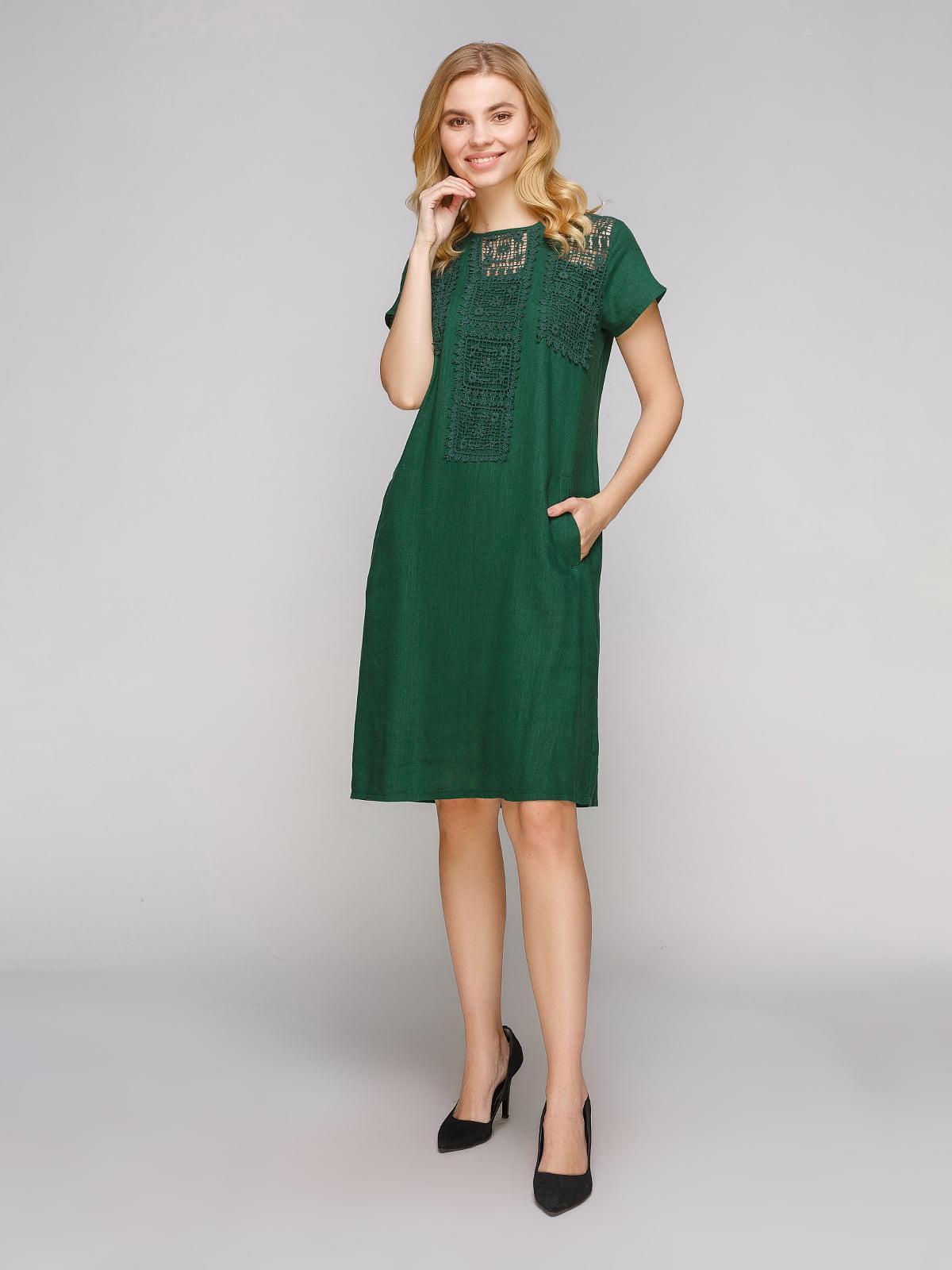 Сукня зелена   5263868
