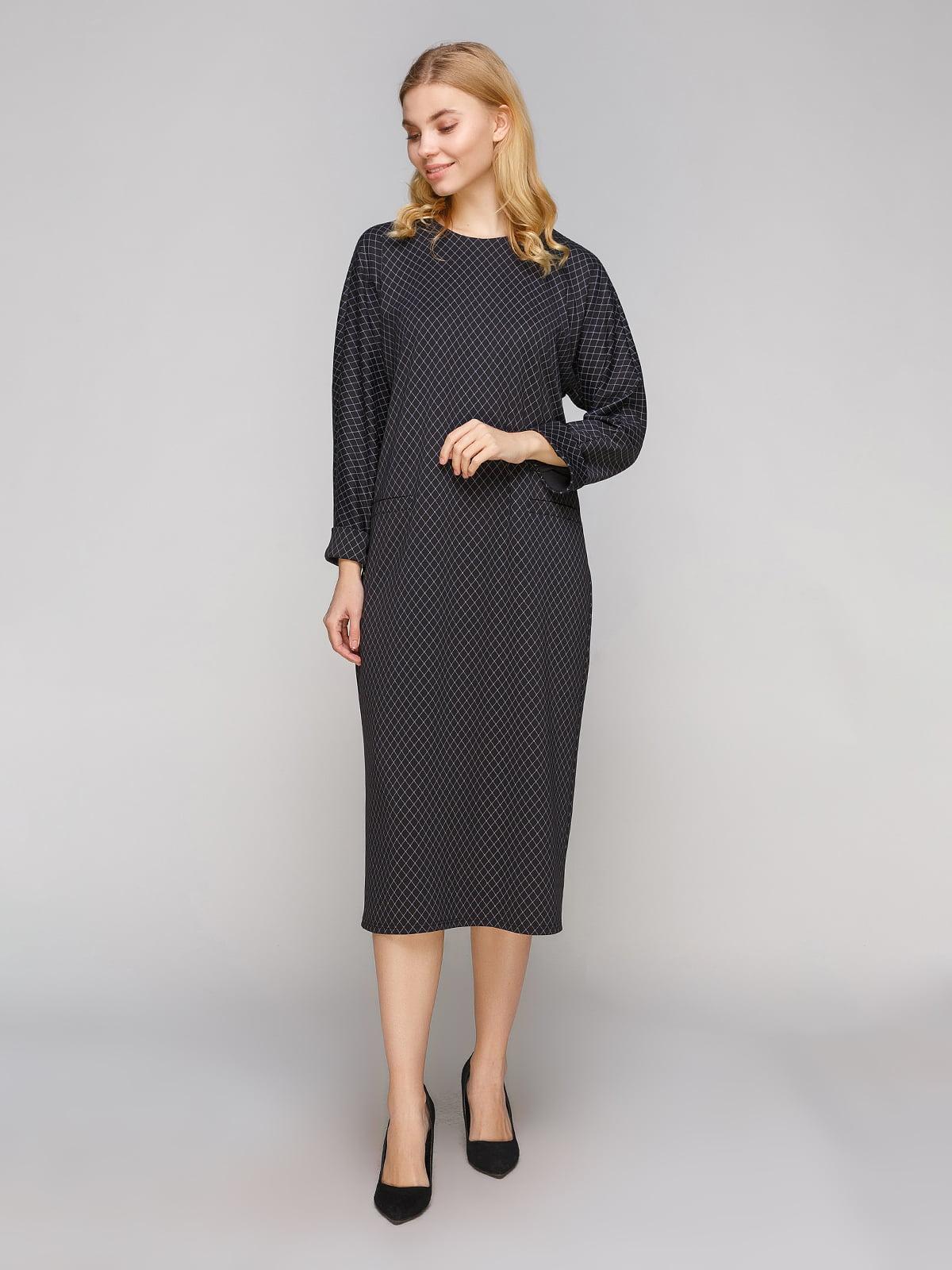 Сукня чорна | 5263859