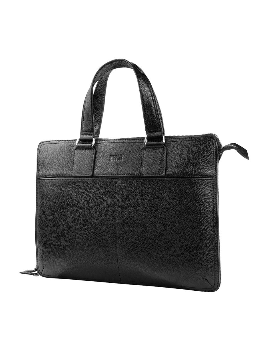Портфель чорний | 5266007