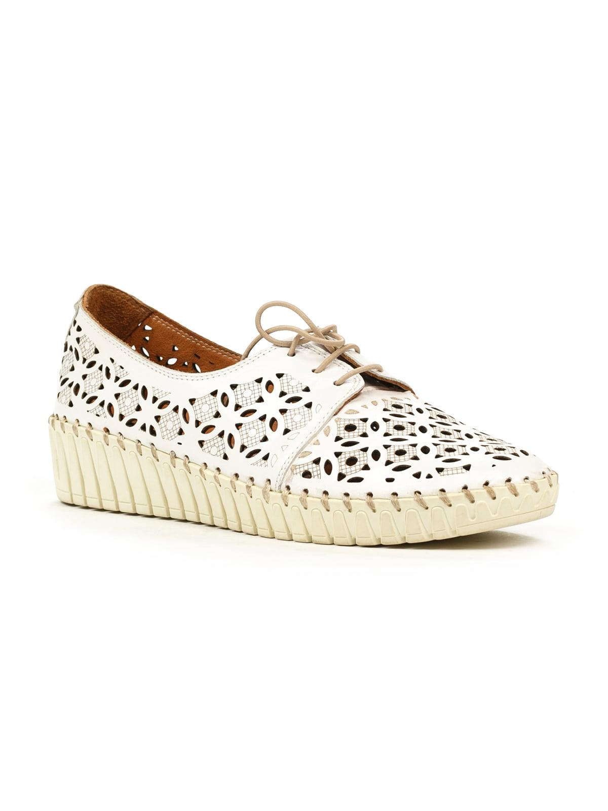 Туфли белые | 4914998