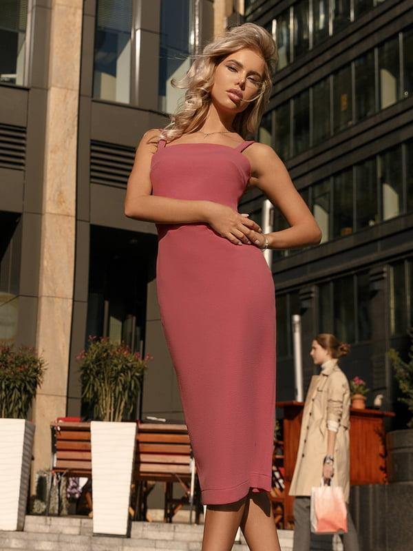 Платье коричневое   5246512