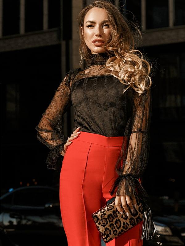 Блуза чорна | 5246515