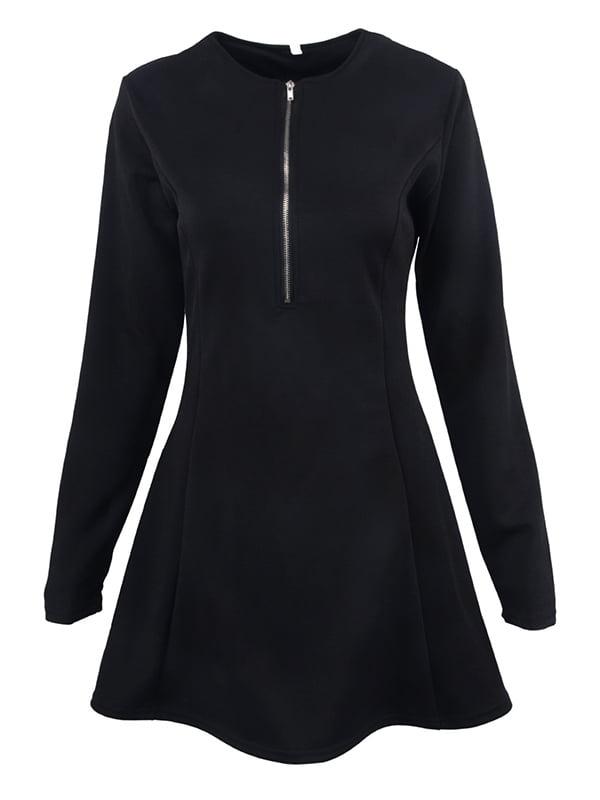 Платье черное | 5268152