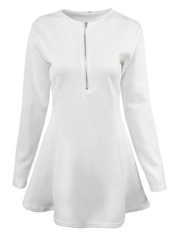 Платье белое | 5268154