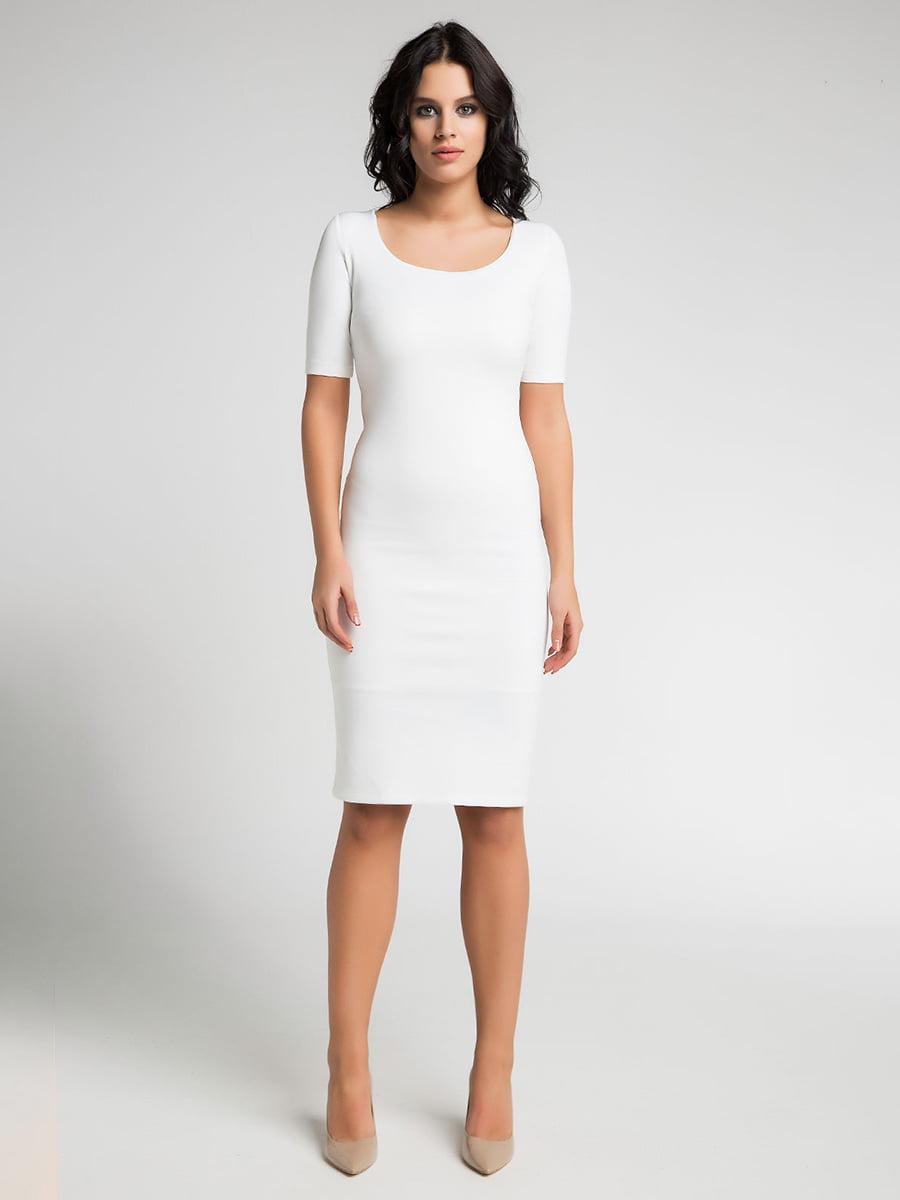 Платье белое | 5268461