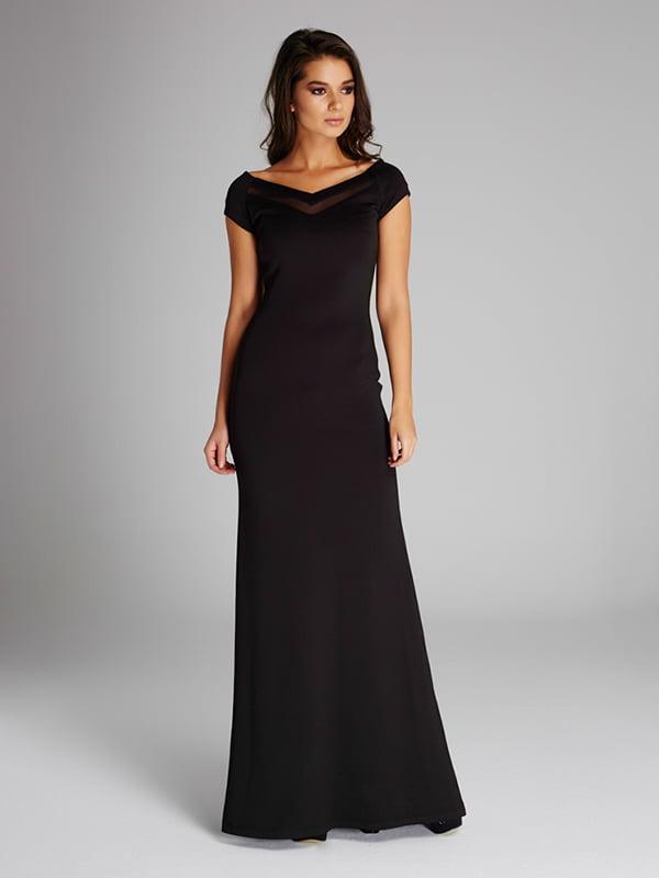 Платье черное   5268462