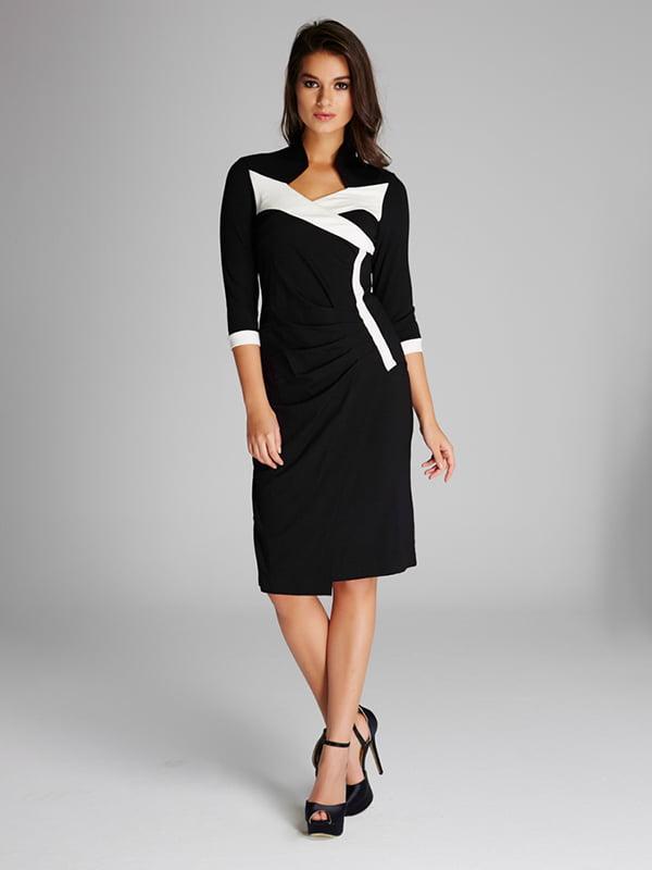 Платье черное   5268470