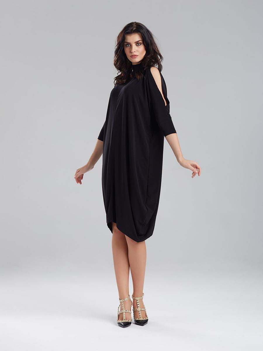 Платье черное | 5268495