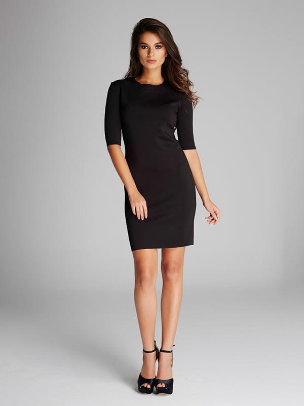 Платье черное   5268507