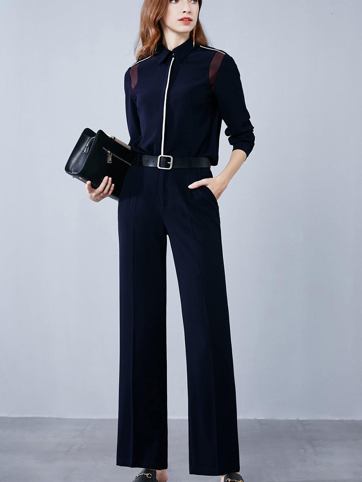 Комплект: рубашка и брюки | 5268767