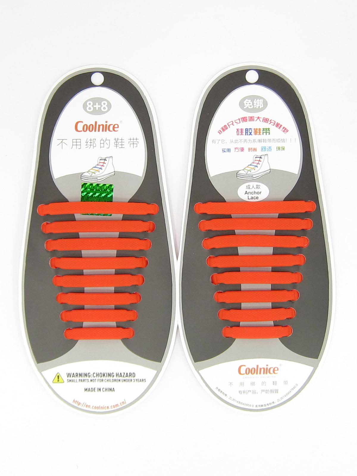 Шнурки червоні | 5267765