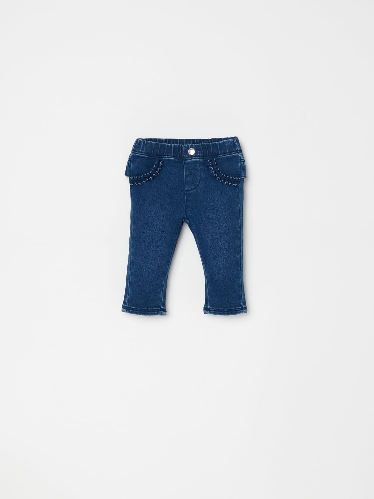 Штани сині | 5166703