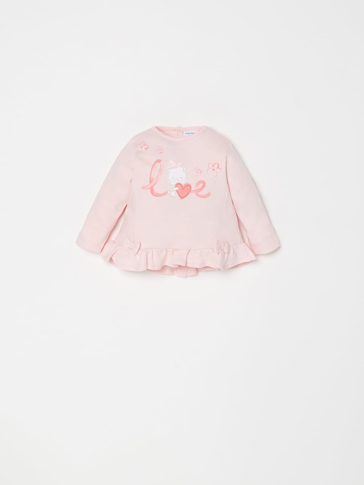 блуза | 5183575