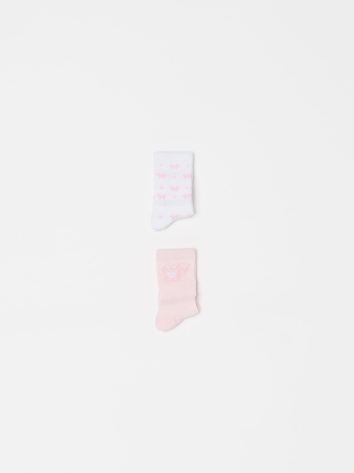 Набір шкарпеток (2 шт.) | 5183643