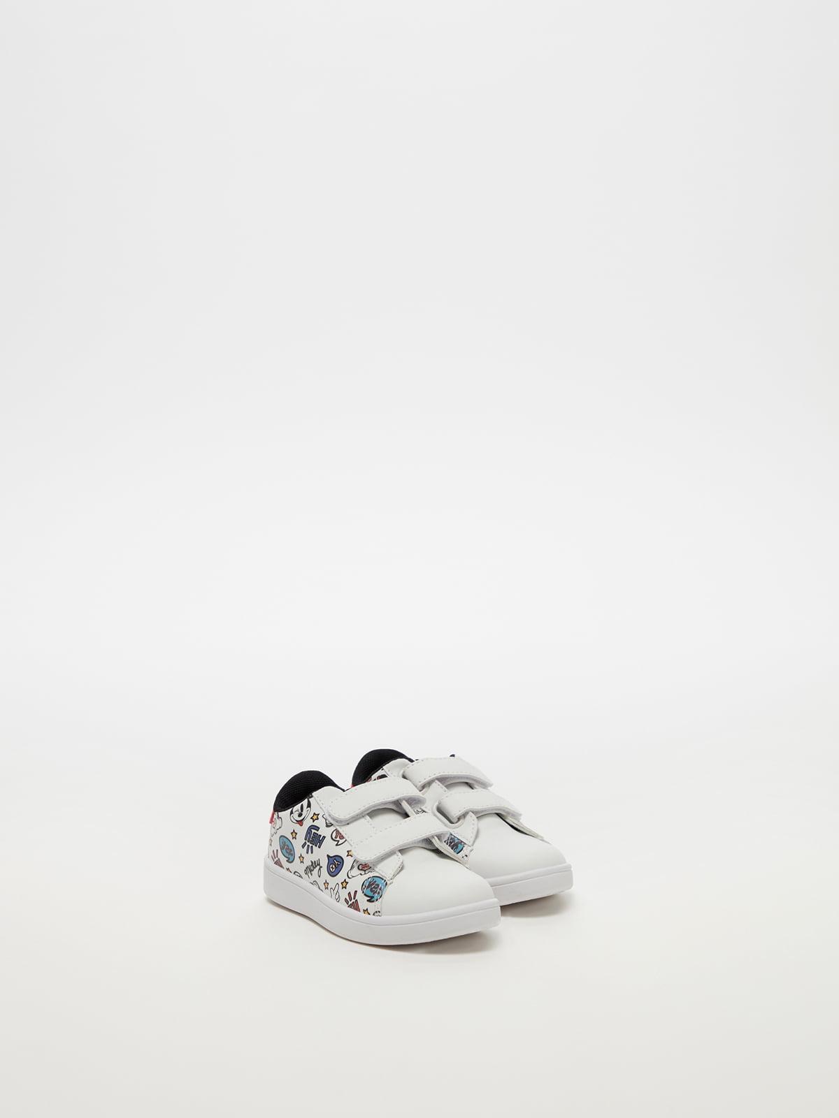 Кросівки білі | 5183723