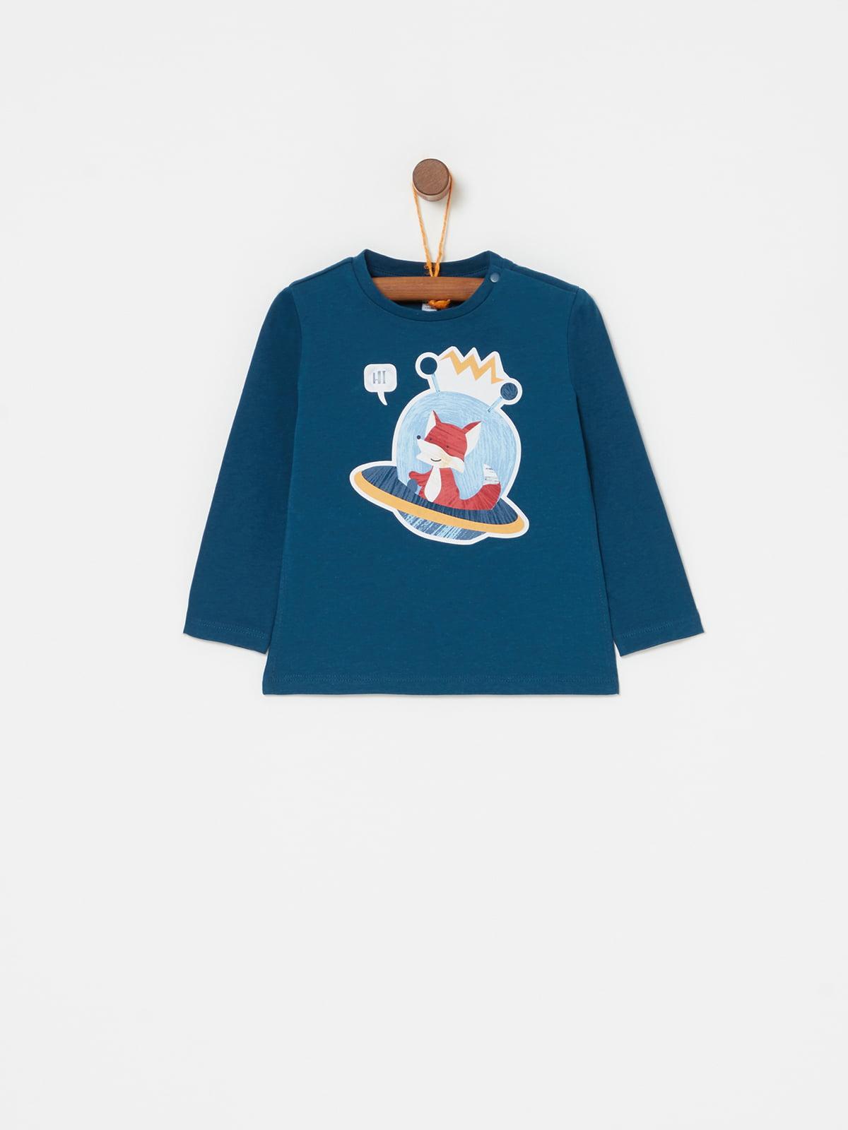 Блуза | 5201070