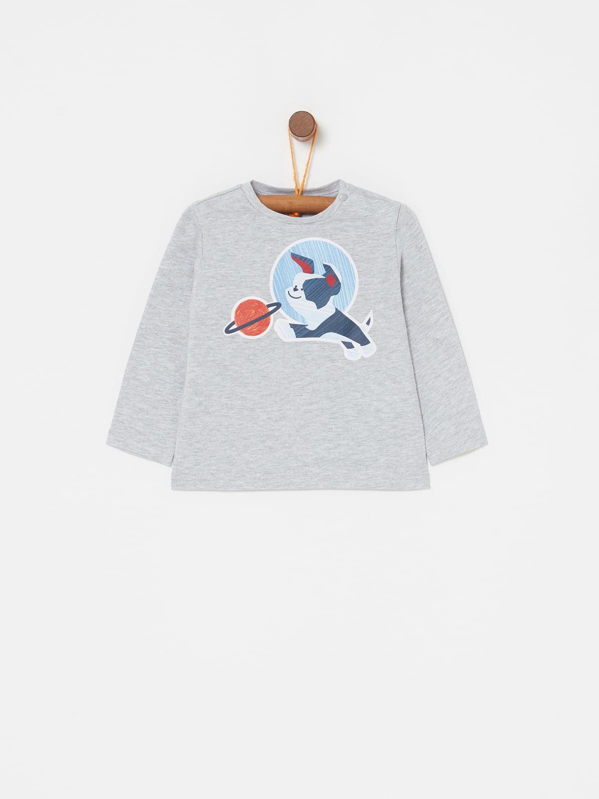 Блуза | 5201137