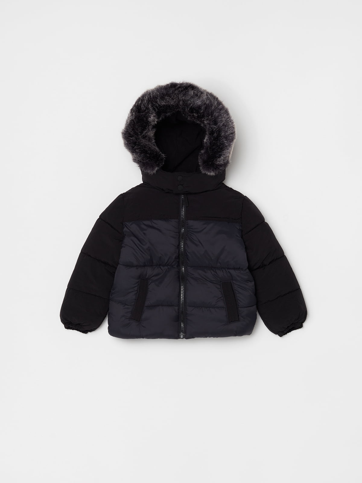 Куртка чорна   5201170