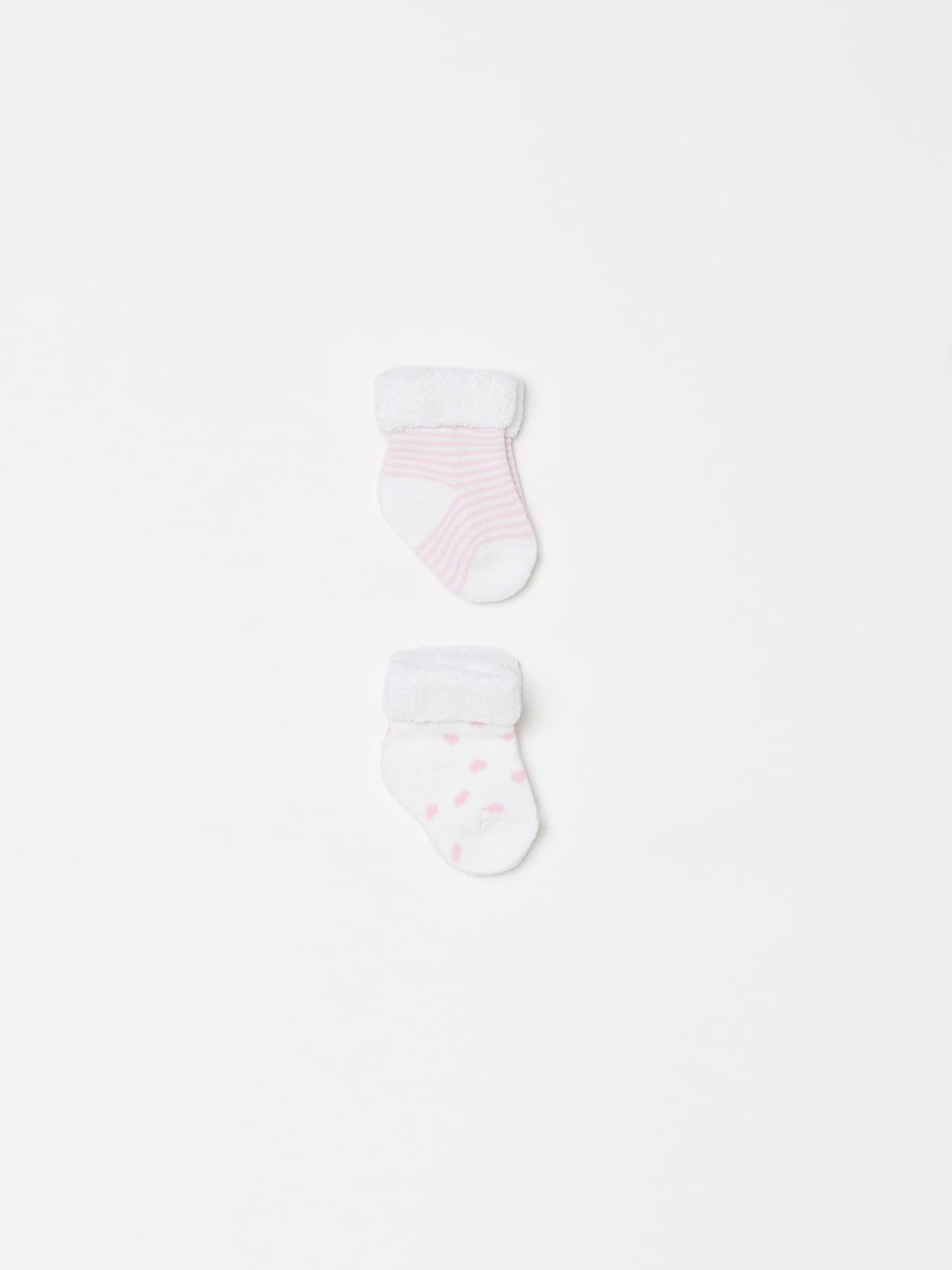 Набір шкарпеток (2 шт.)   5222227
