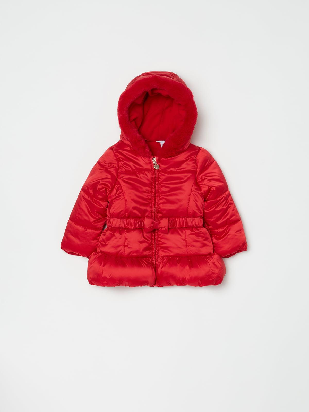 Куртка красная | 5229800