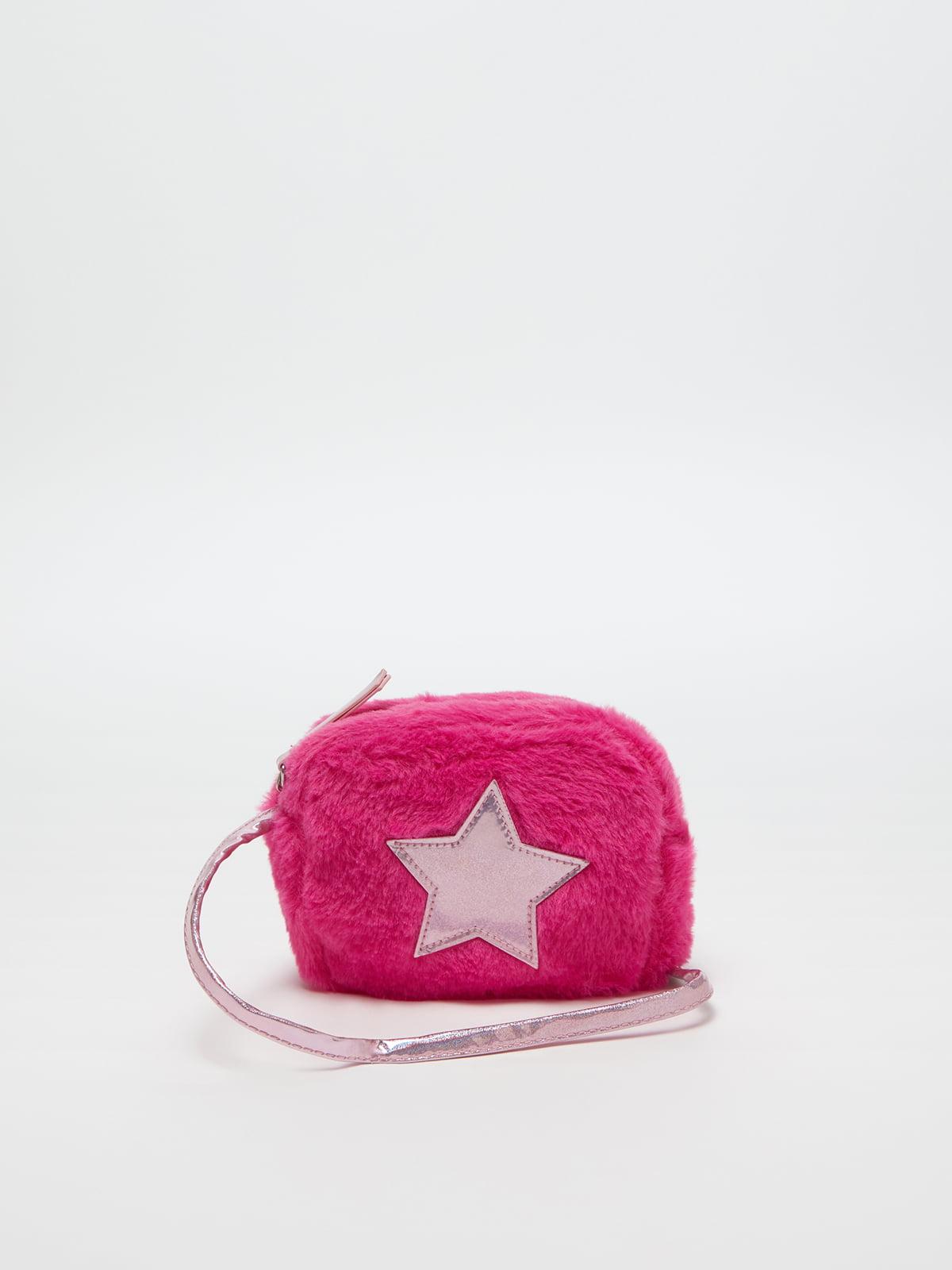 Сумка рожева   5229826