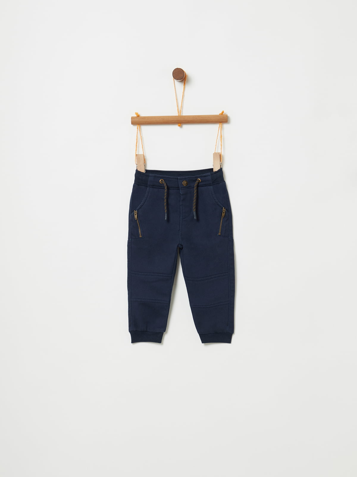 Штани сині | 5229903