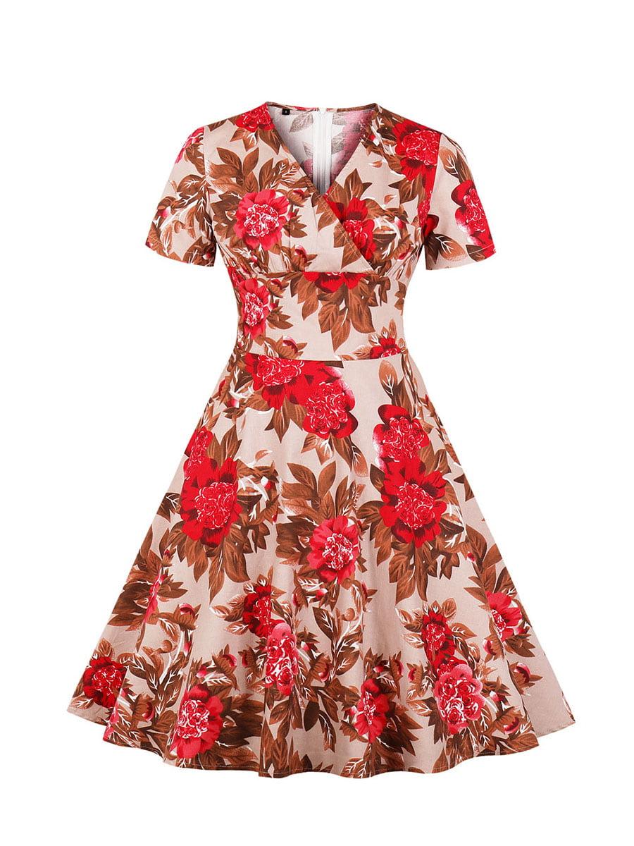Сукня персикове в кольори | 5261442