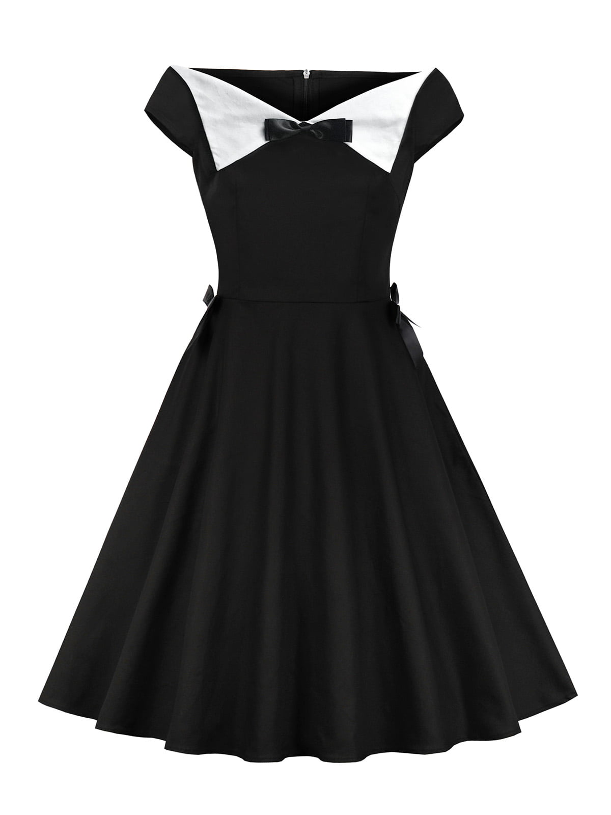 Сукня чорна | 5261443