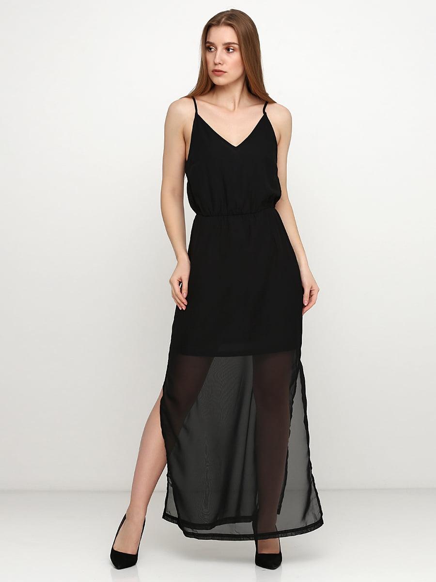 Сукня чорна | 5273089
