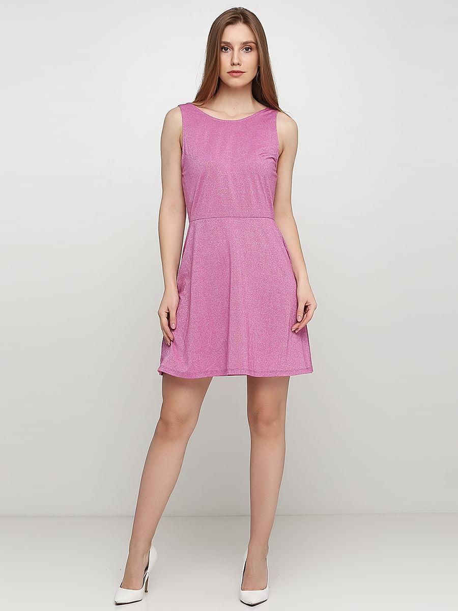 Сукня рожева   5273804