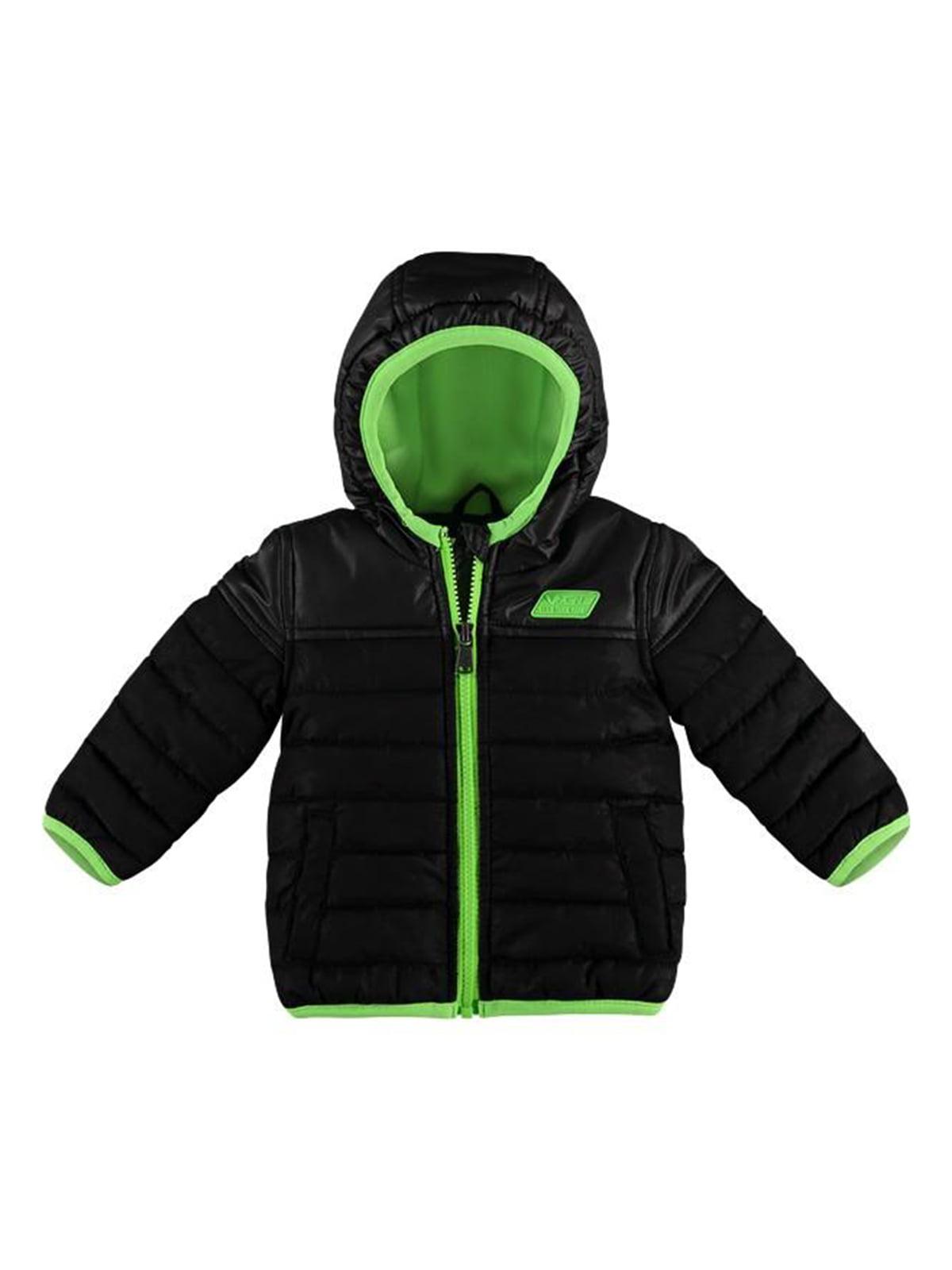 Куртка чорна   5269069