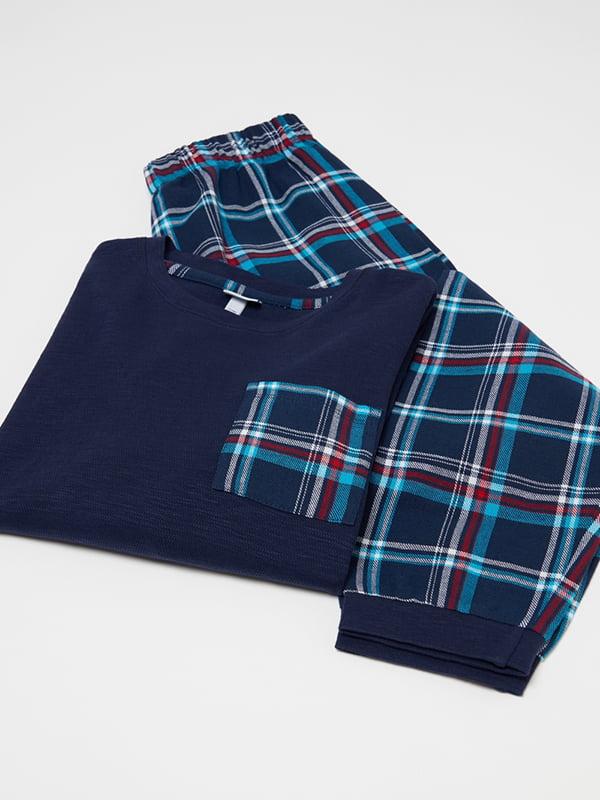 Піжама: лонгслів і штани | 5265228