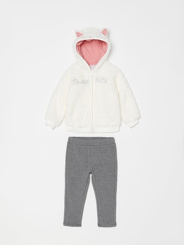 Комплект: кофта и брюки   5271687