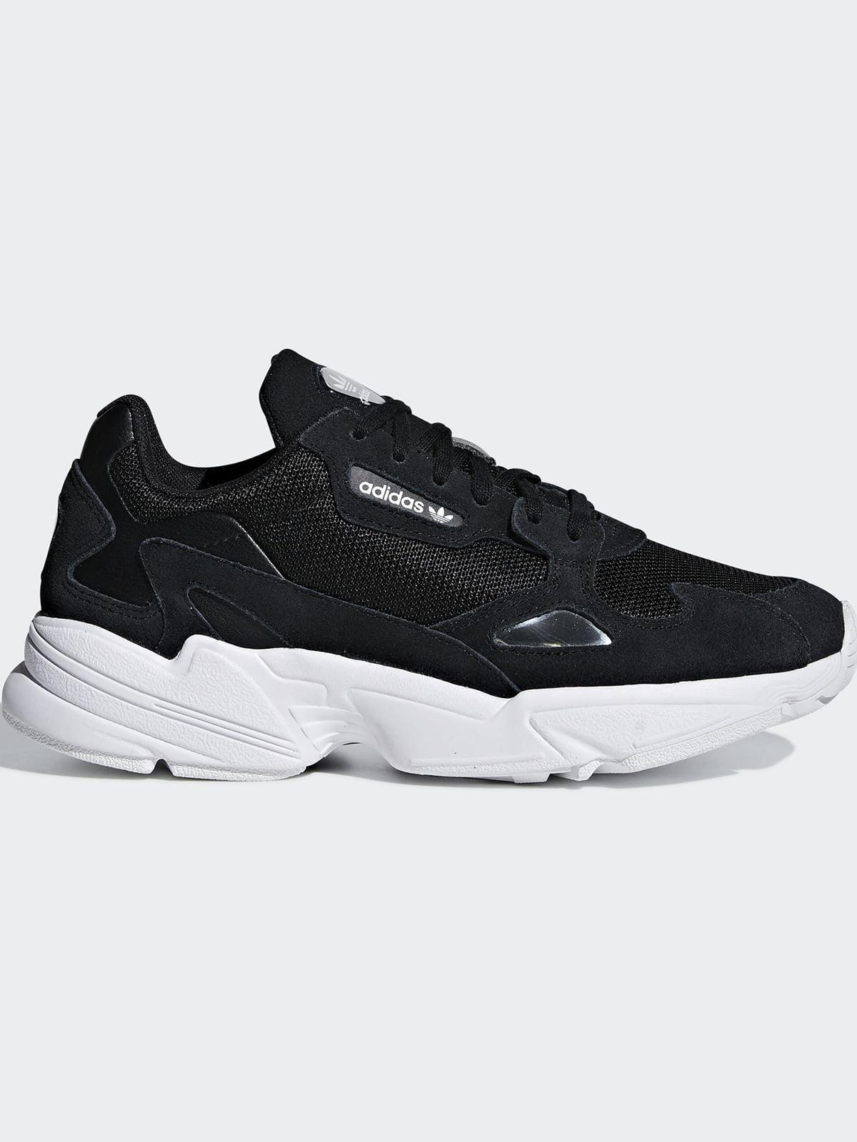 Кроссовки черные | 5066335