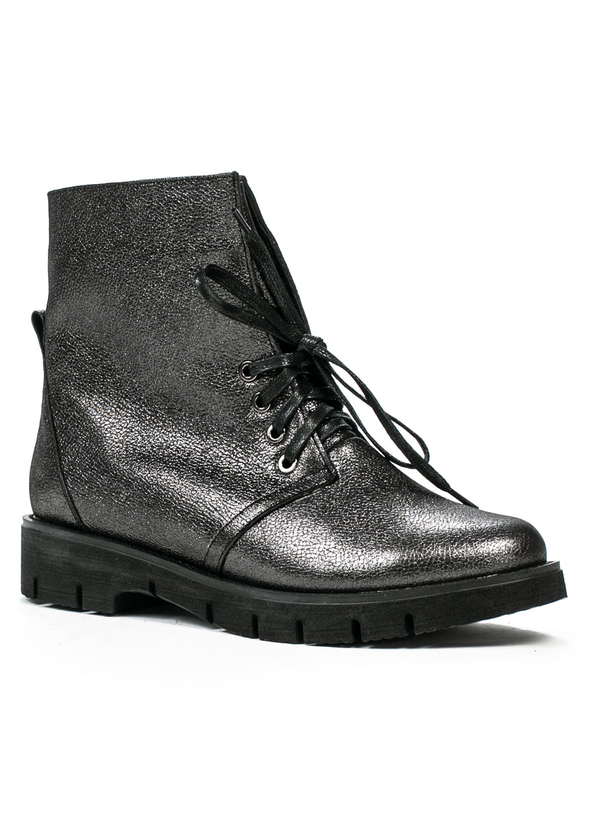 Ботинки черные | 5262440