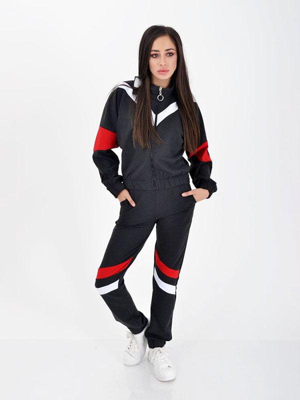 Костюм спортивный: кофта и брюки   5276603