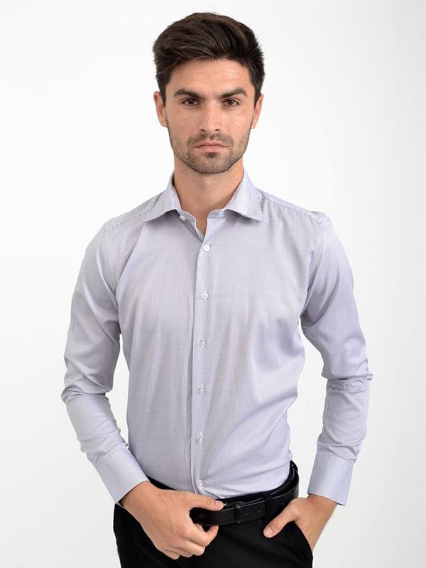Рубашка серая | 5276341