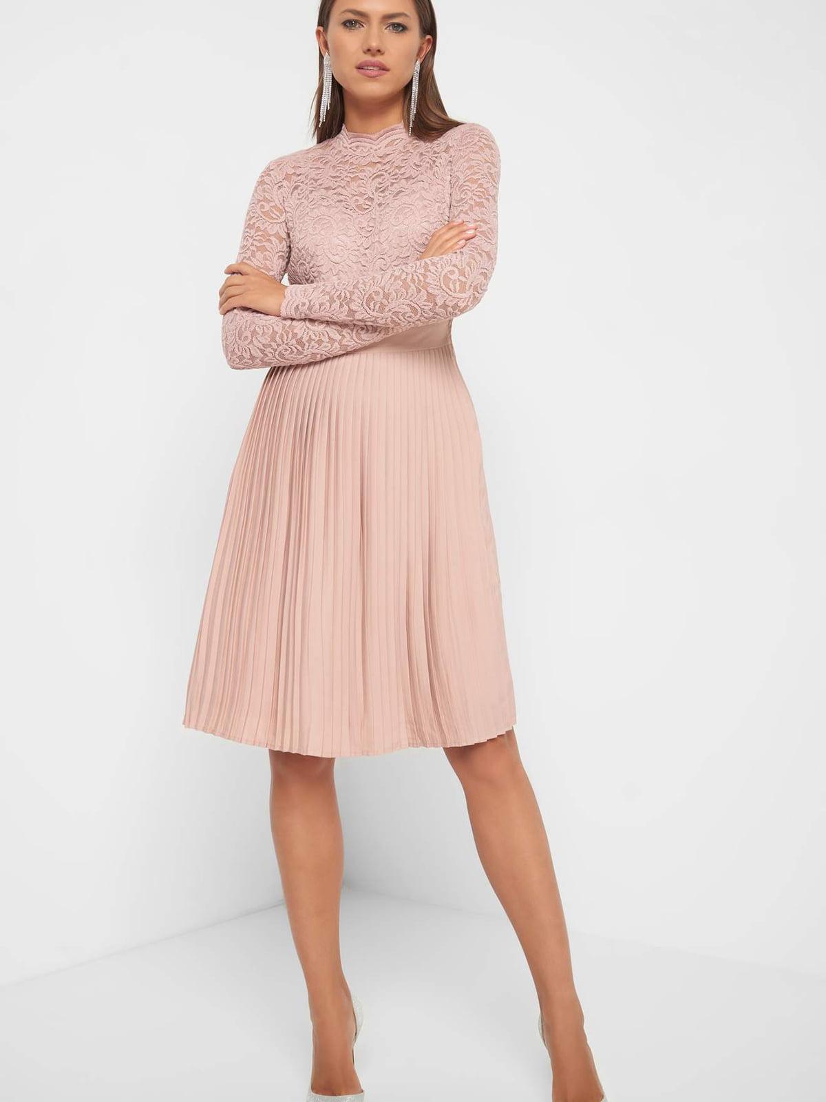 Сукня рожева | 5277052