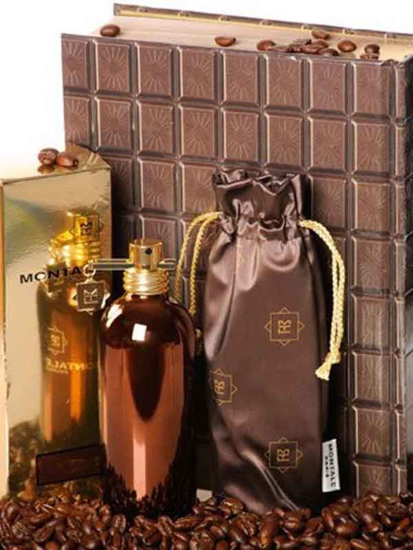 Парфумована вода Intense Cafe — спрей (20 мл) без упаковки | 3601172