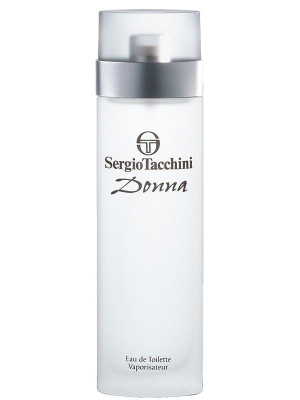 Туалетна вода Tacchini Donna - тестер (75 мл)   4279435