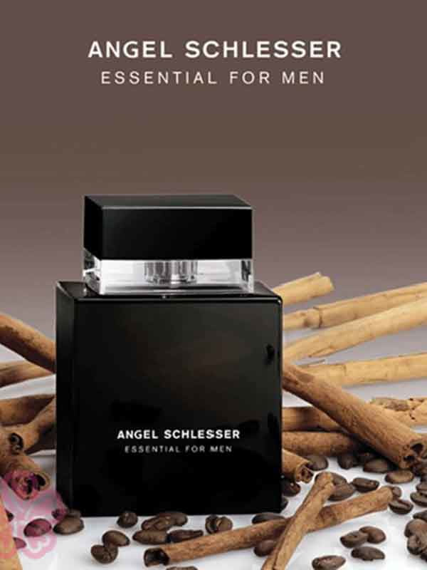 Парфумована вода Angel Schlesser Essential (50 мл) | 5203380