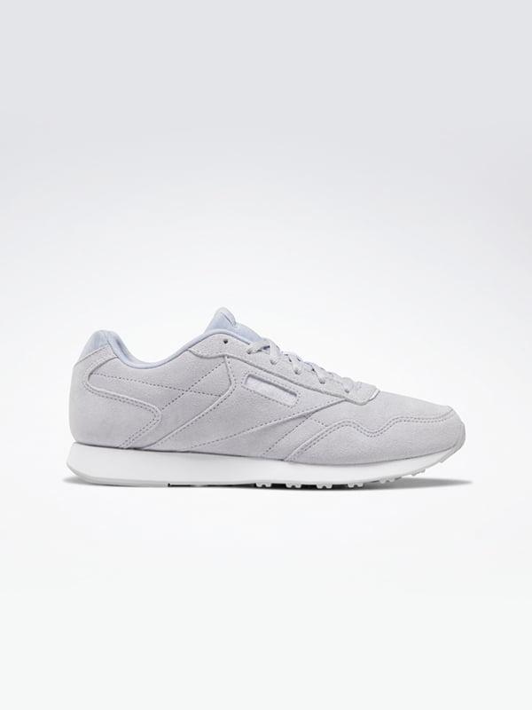 Кросівки сірі | 5183199