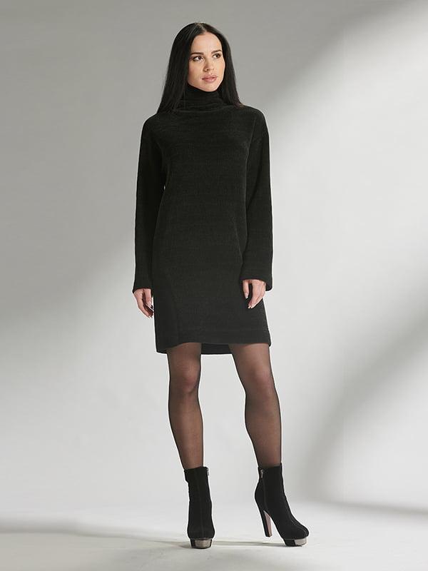 Платье черное | 5282496
