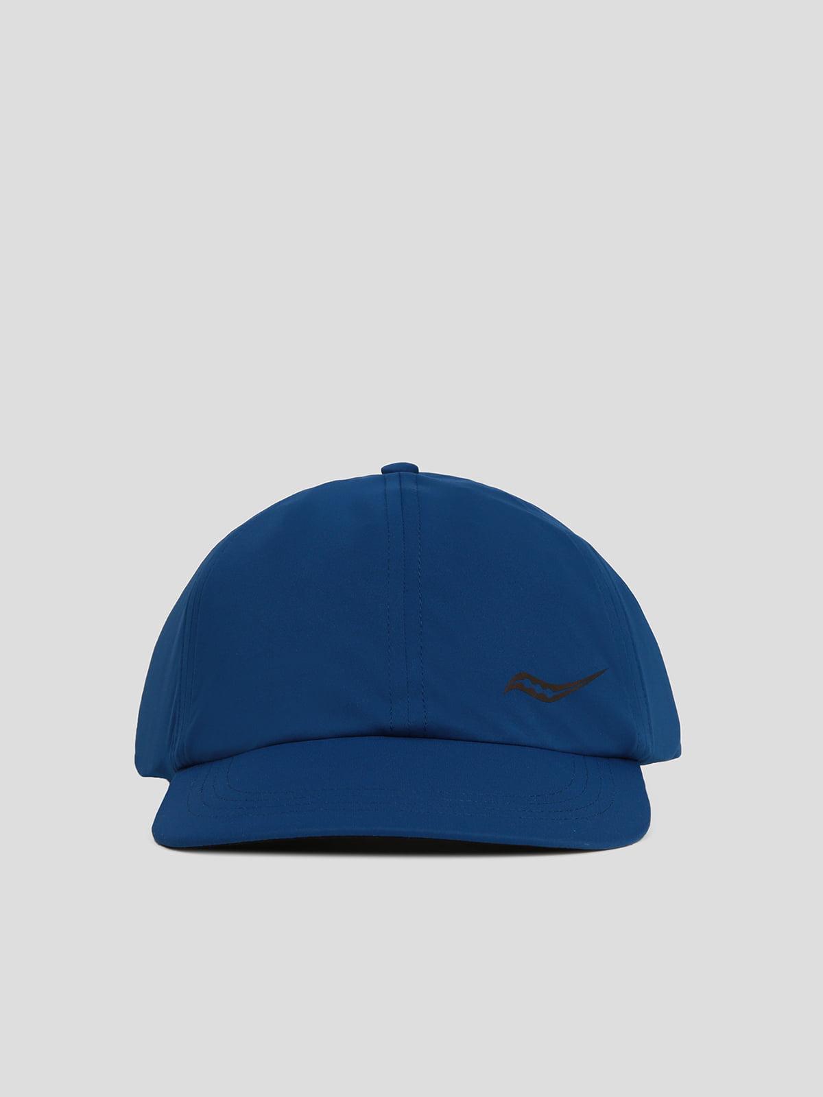 Бейсболка синяя   5260945