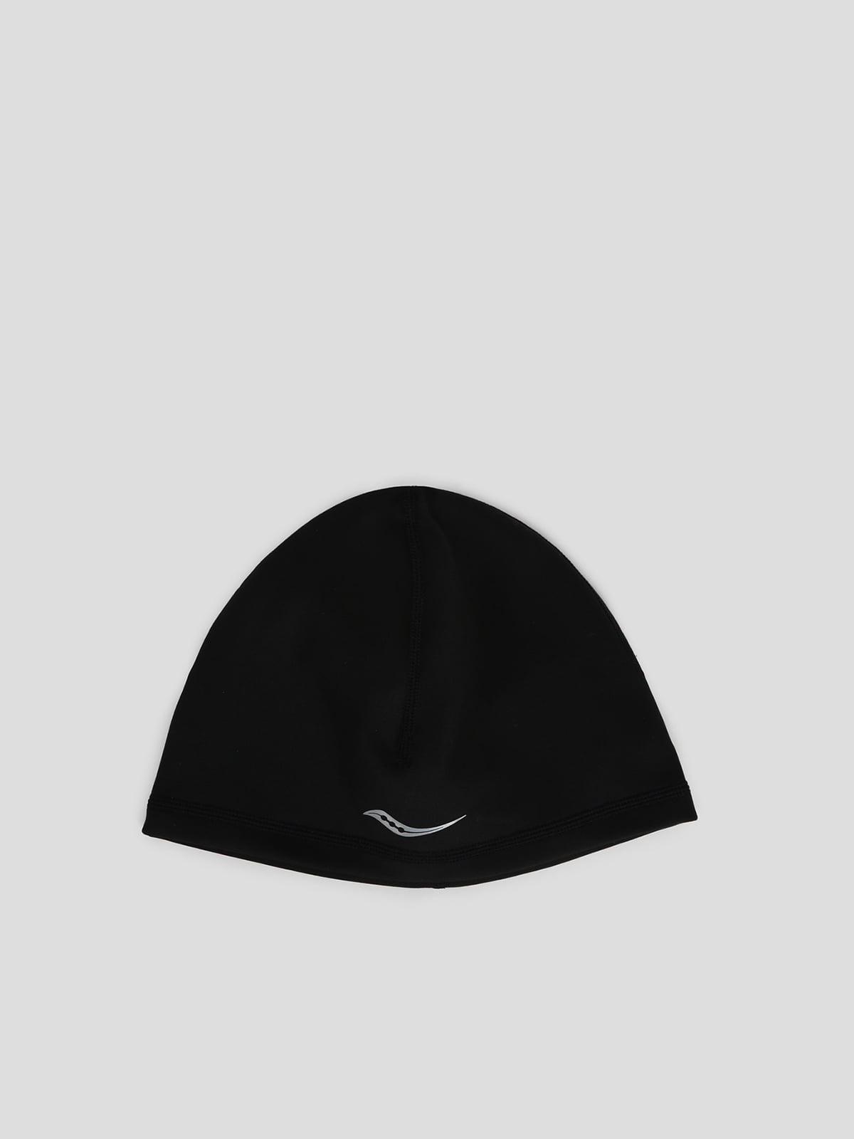 Шапка черная   5261091