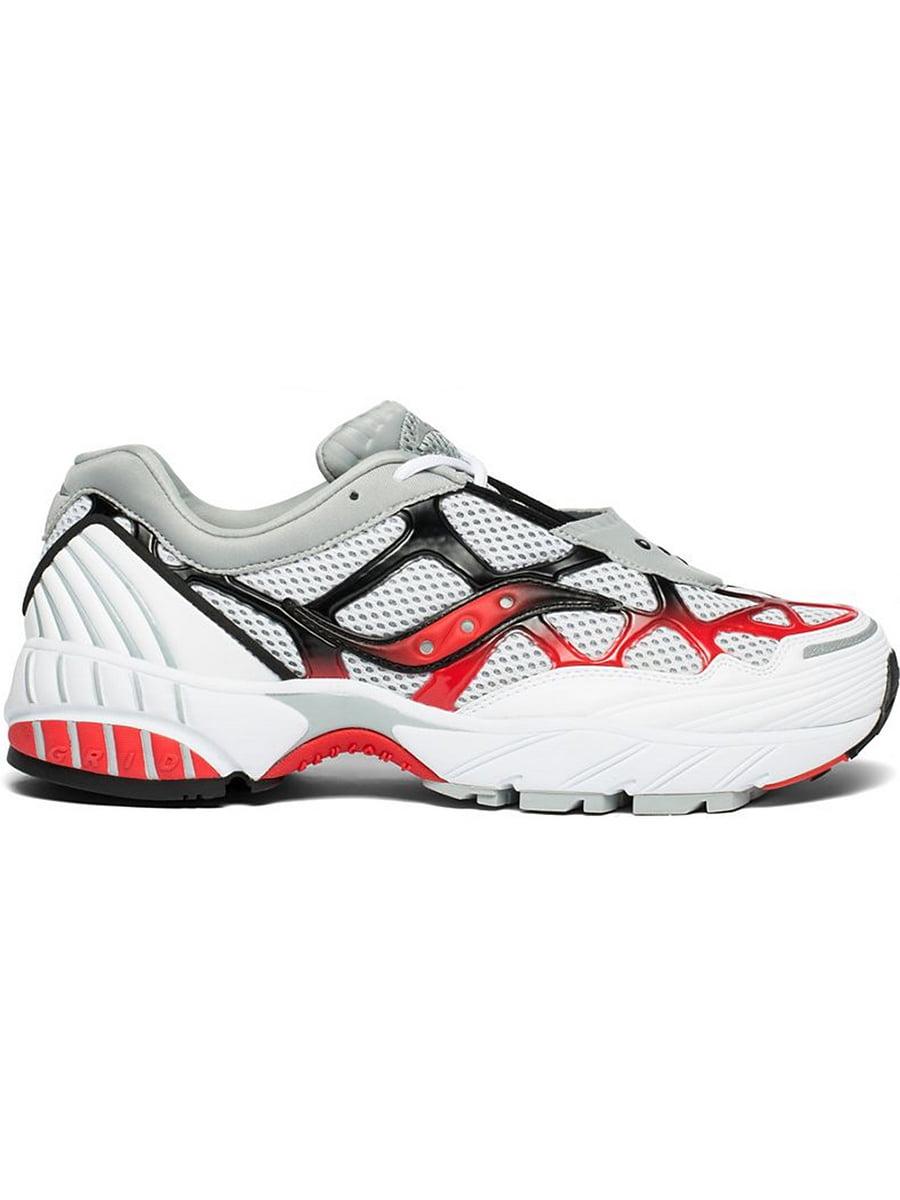 Кросівки триколірні | 5260985