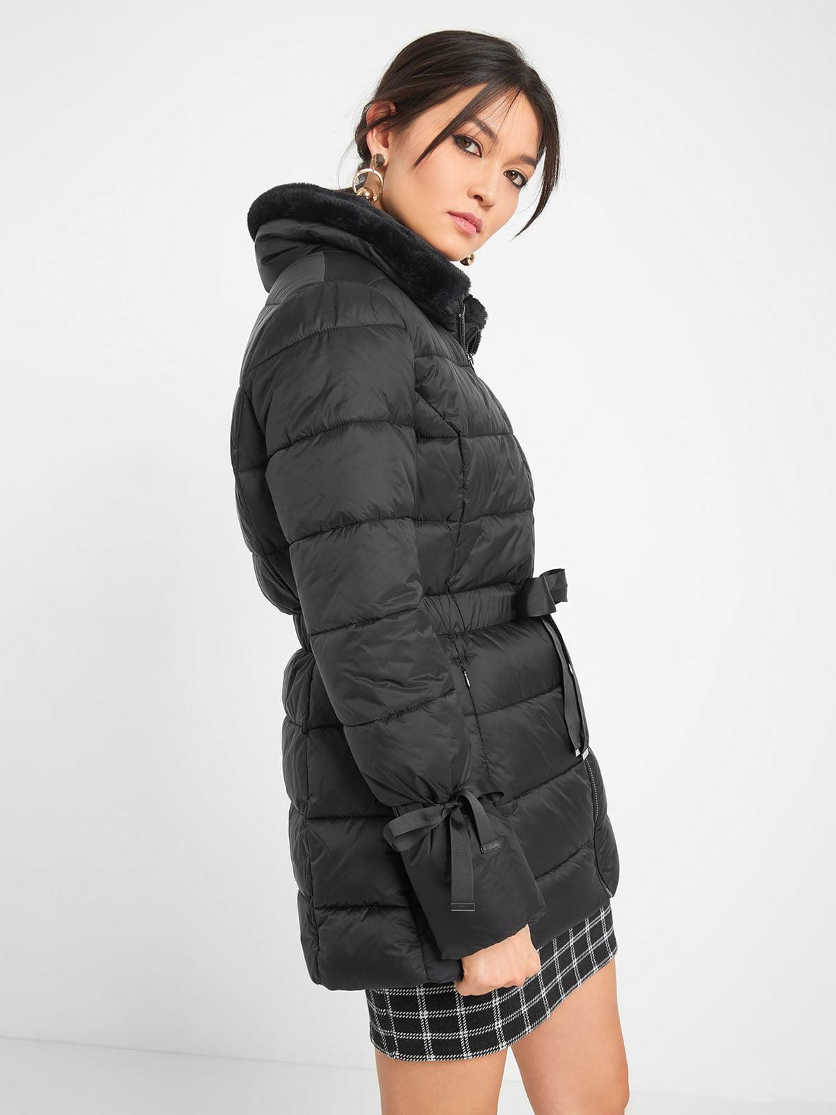 Куртка черная | 5282936