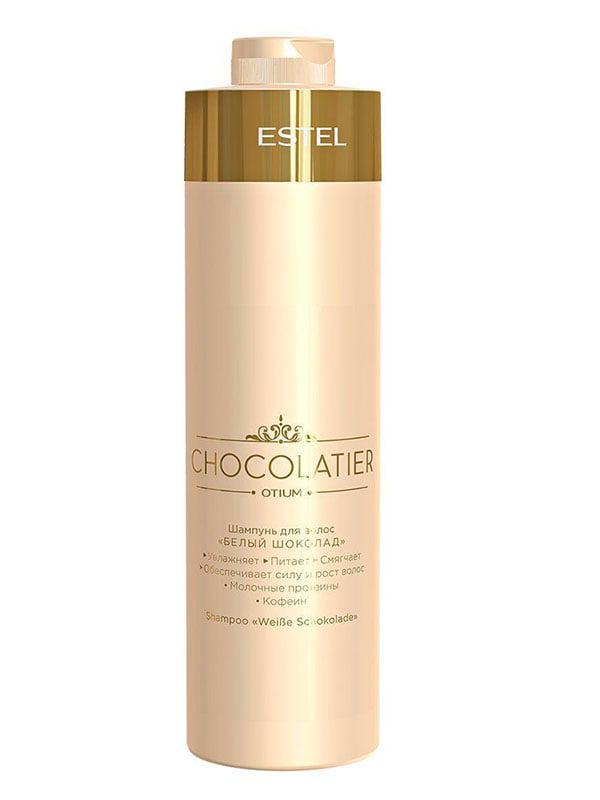 Шампунь для волос «Белый шоколад» Chocolatier (1000 мл) | 5281642
