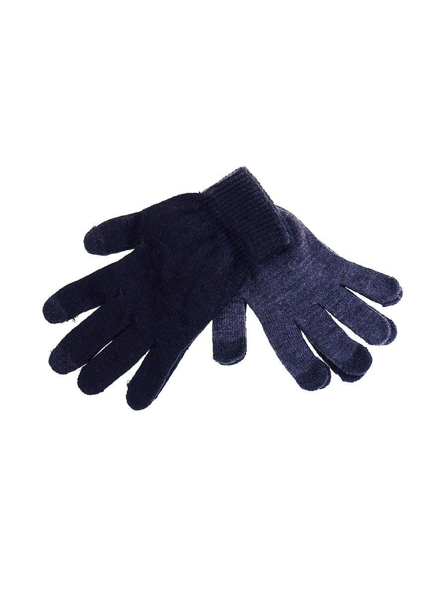 Перчатки черные | 5283549