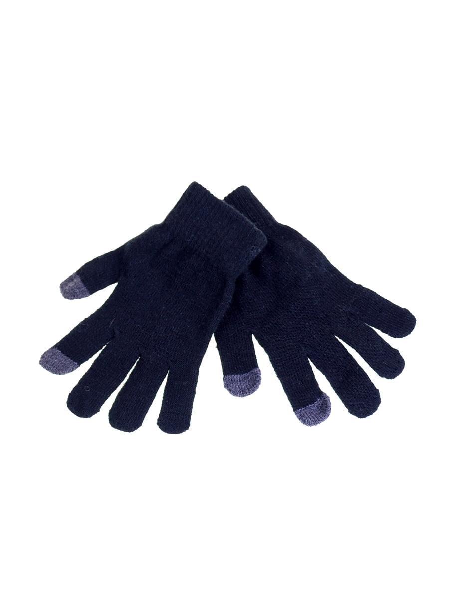 Рукавички чорні | 5283552